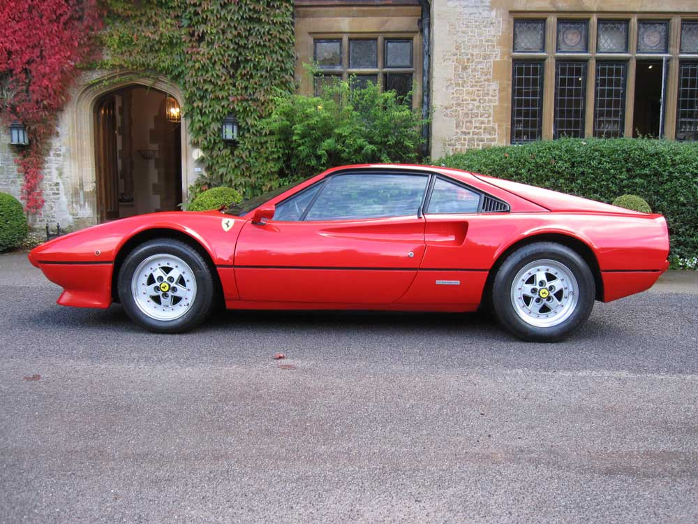 SOLD-ANOTHER REQUIRED 1979 Ferrari 308 GTB