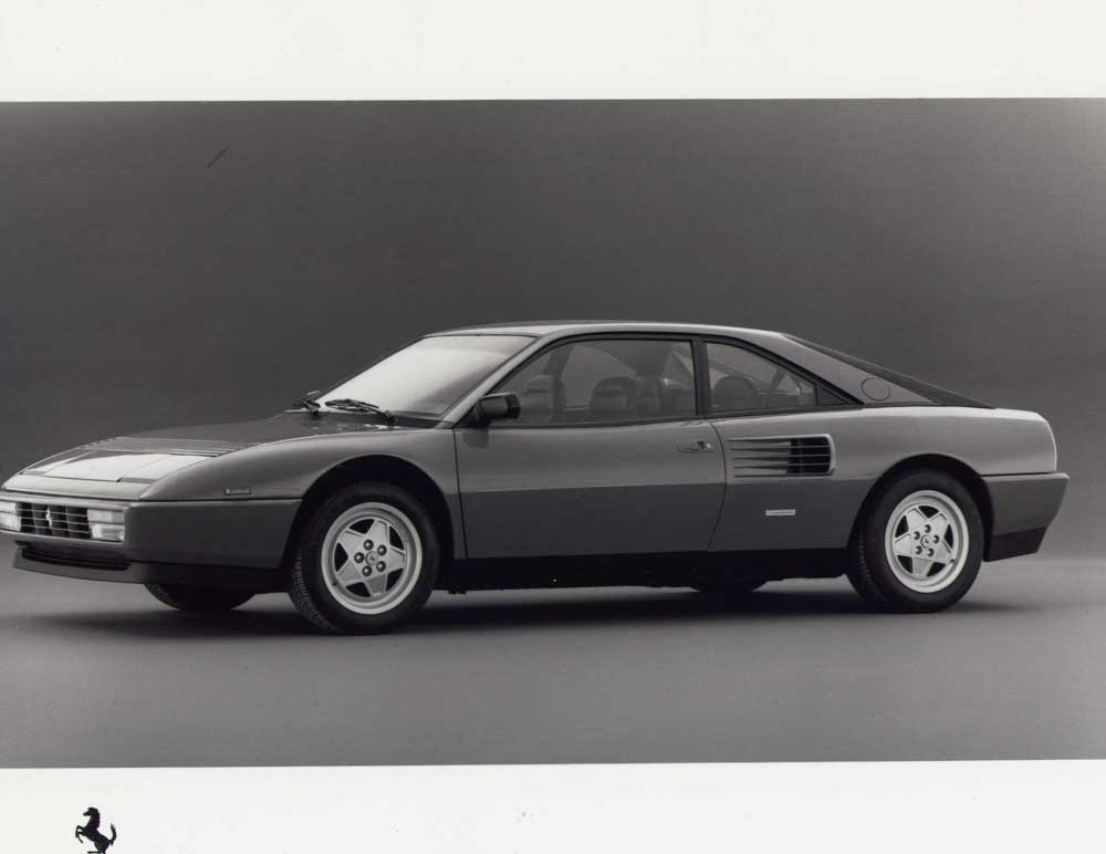 1990 Ferrari Mondial 3.4t -Spoken for -Another required