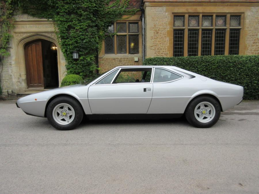 SOLD-ANOTHER REQUIRED Ferrari 308 GT4
