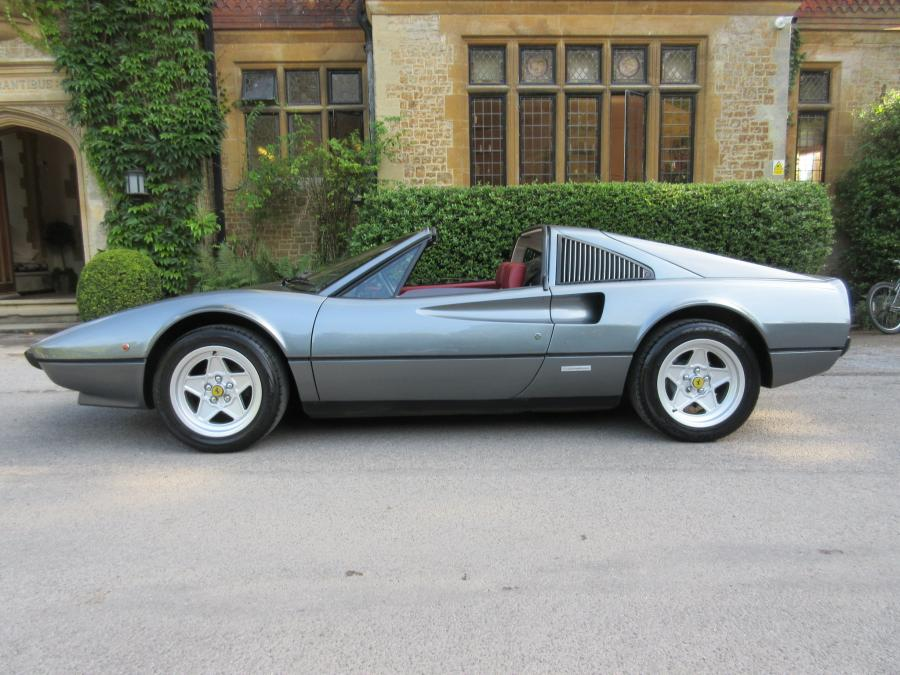 SOLD-Another required .Ferrari 308 GTS