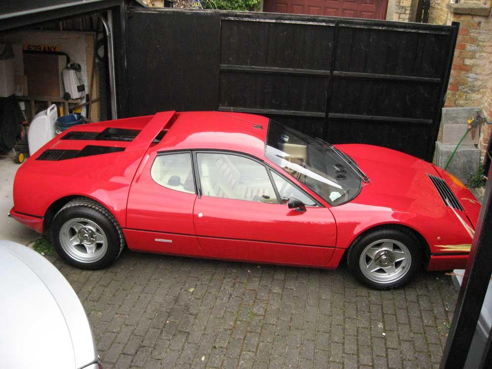 1975 365 GT4 BB