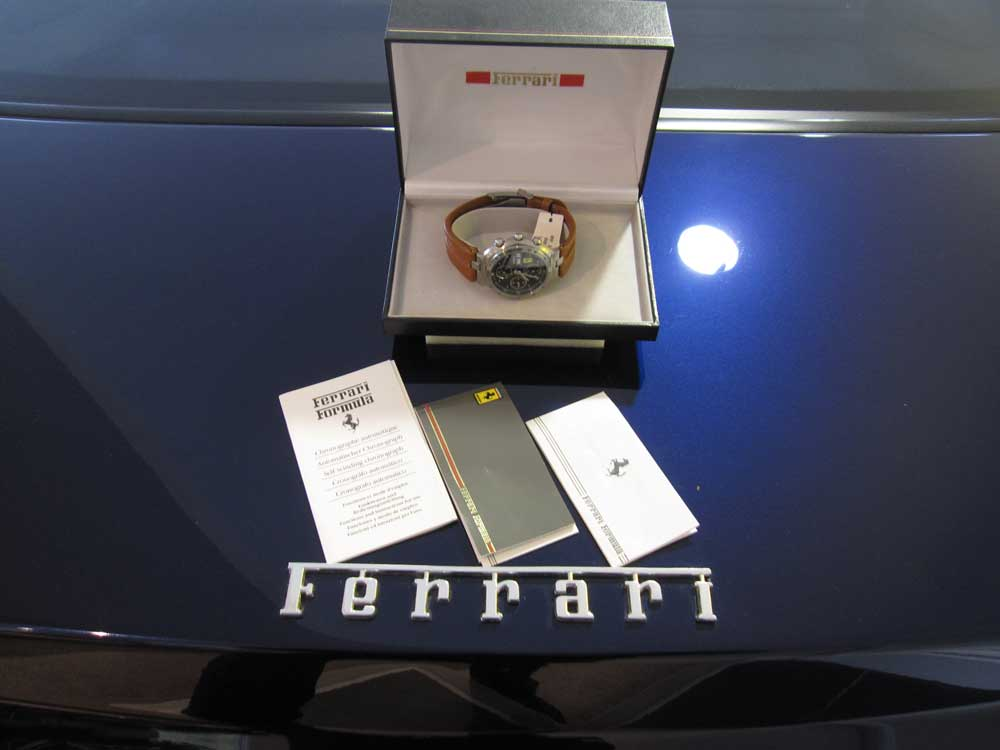 Ferrari Chronograph watch -�2990