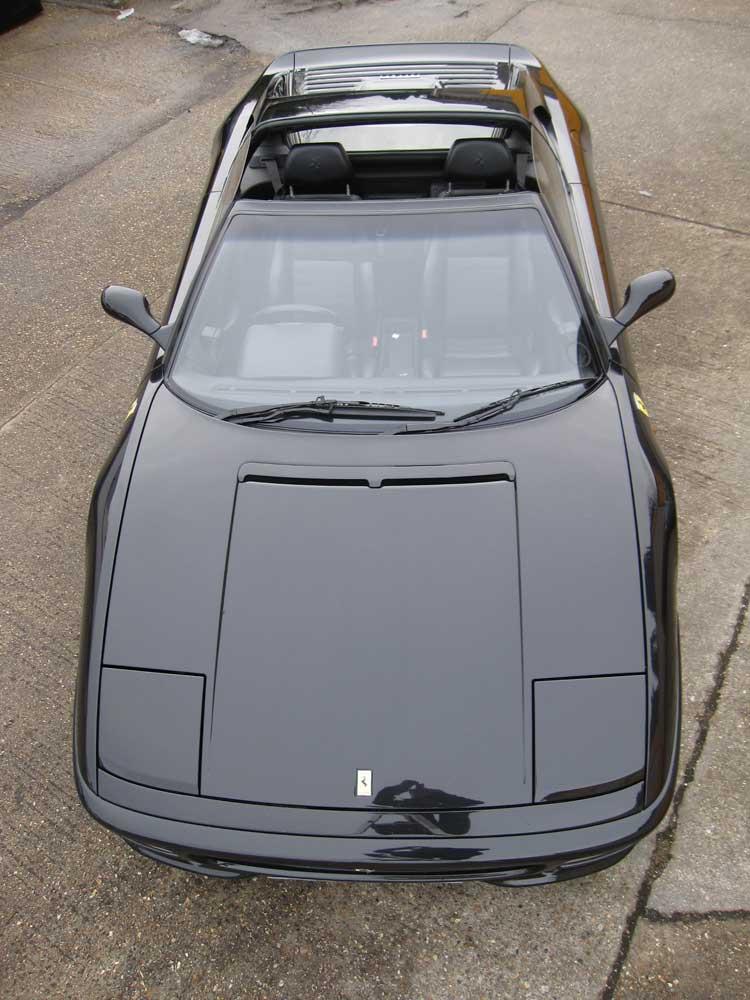 1998 (99 model) Ferrari 355 GTS F1