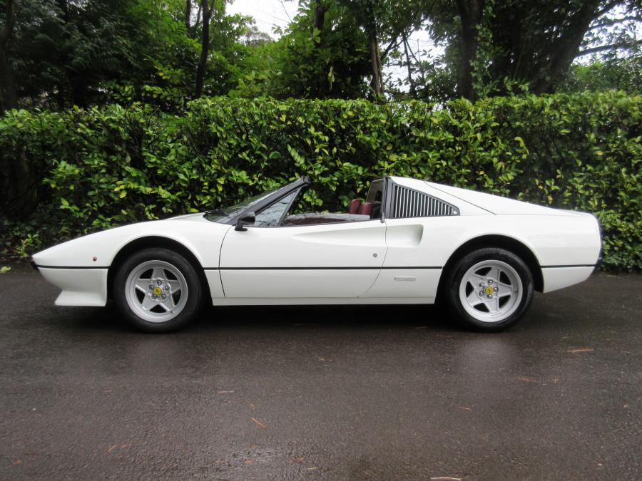 SOLD-ANOTHER REQUIRED Ferrari 308 GTS