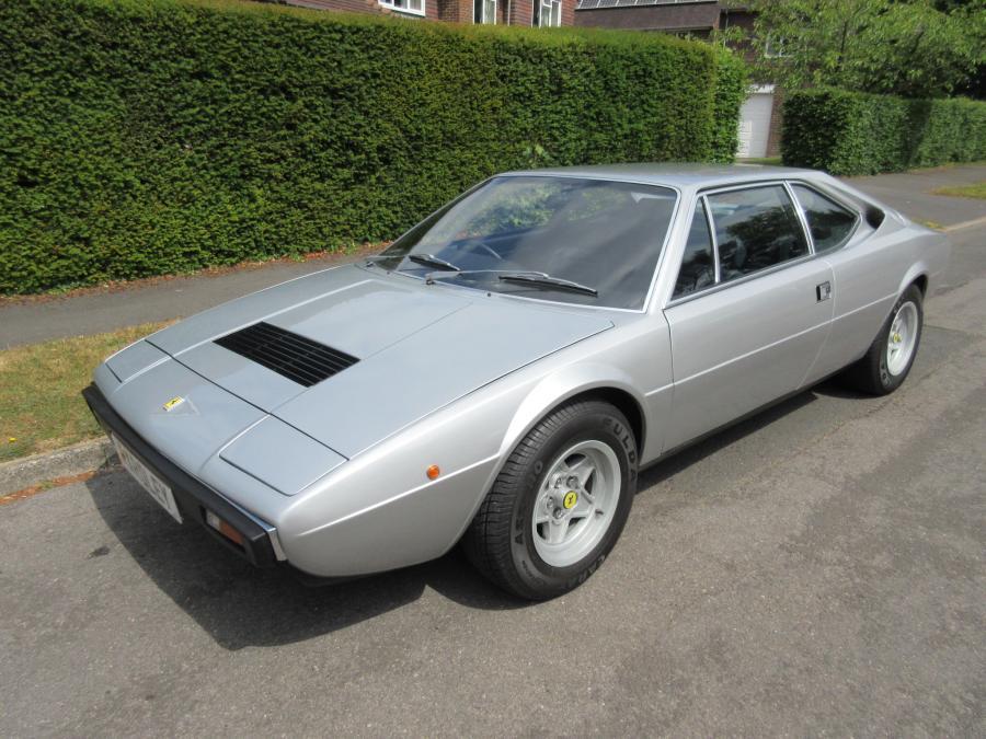 1980 308 GT4 -Just arrived