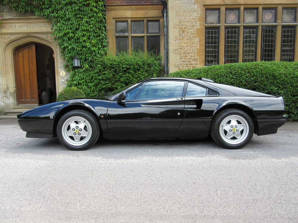 1989 Ferrari 328 GTB-SOLD-ANOTHER REQUIRED