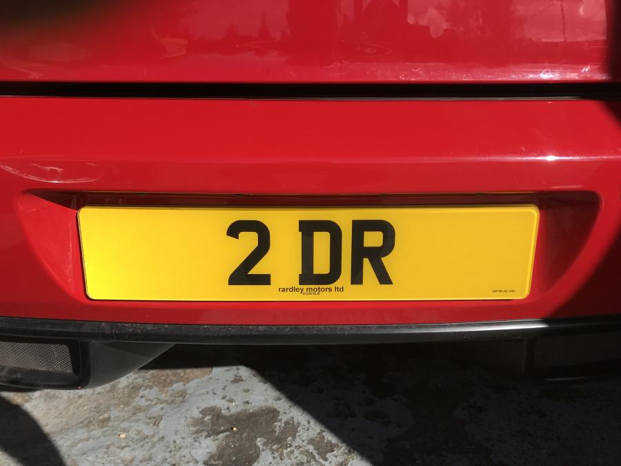 2 DR