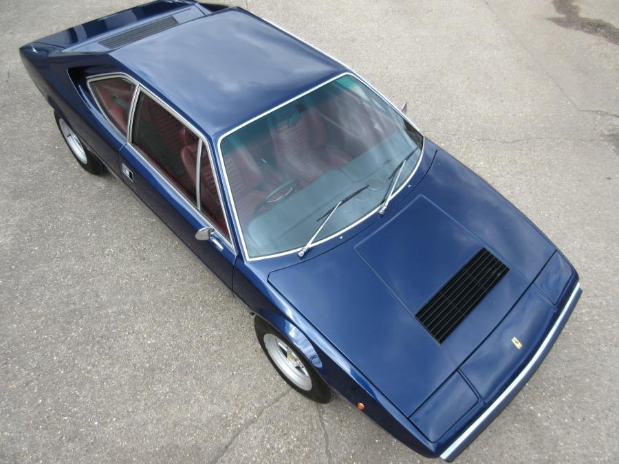 1979 Ferrari 308 GT4-one of 34