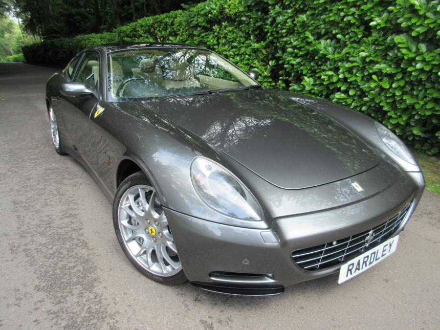 2009 Ferrari 612 F1 One to One with HGT2 package