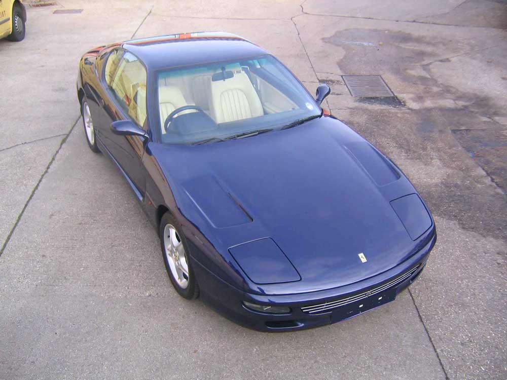 1994 Ferrari 456 GT