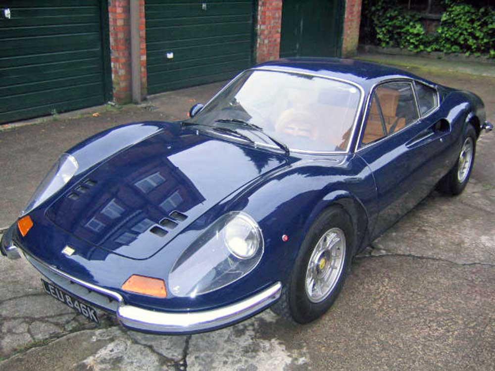 1971 246 GT-�94,990