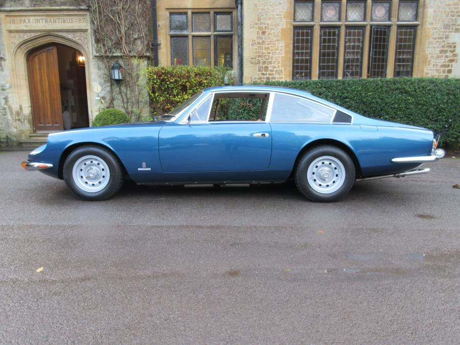 1970 Ferrari 365 GT 2+2 Sold Another required