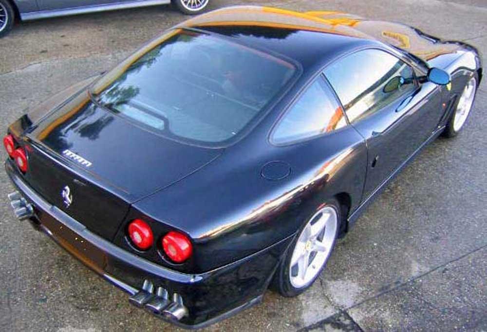 1998 550 Maranello -SOLD