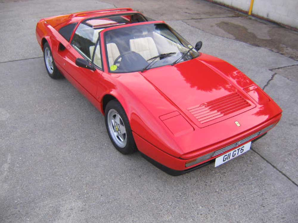 1989 328 GTS -Spoken for-another urgently required