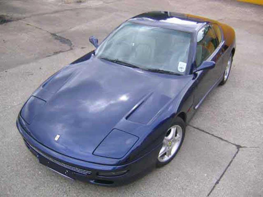 1997 Ferrari 456 GT -�35,990
