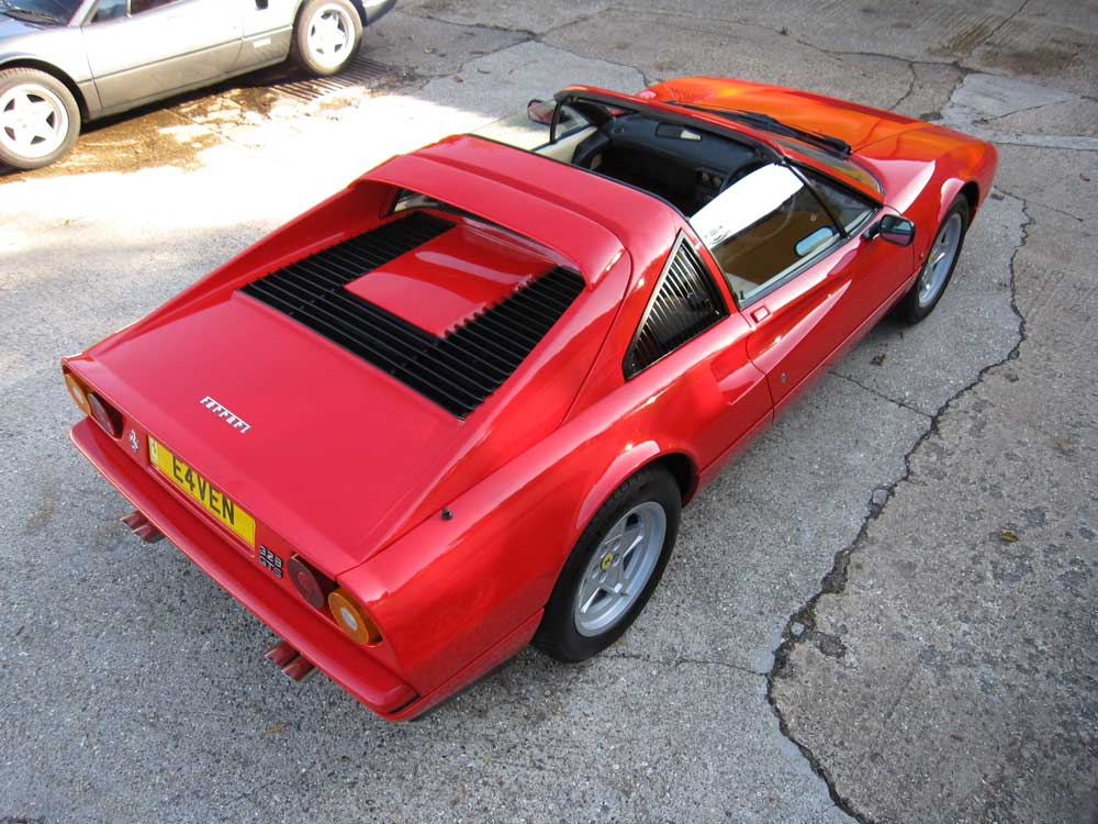 1988 Ferrari 328 GTS-Spoken for-Another urgently required