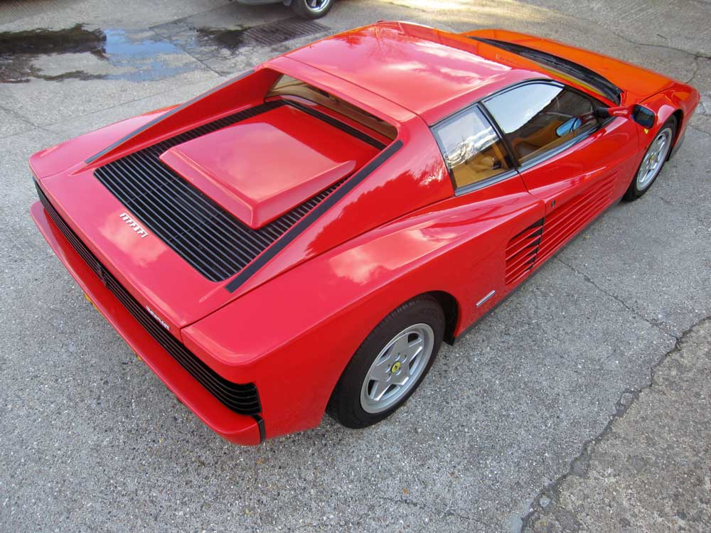 1990 Testarossa -Spoken for-Another required