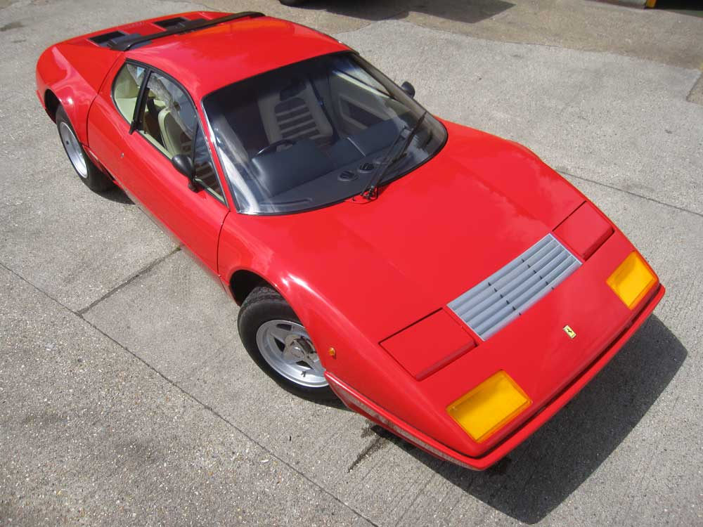 1980 Ferrari 512 BB-here now!!