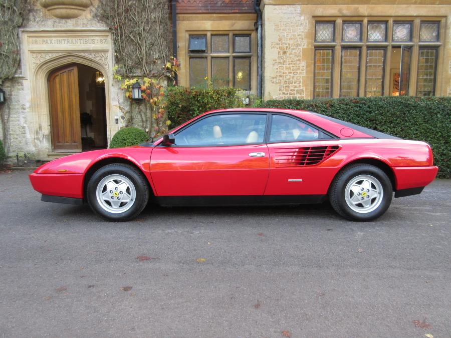 SOLD-ANOTHER REQUIRED Ferrari Mondial 3.2