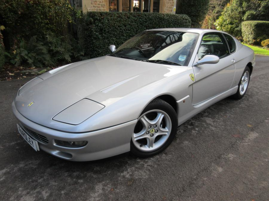 1995 Ferrari 456 GT -One of 12